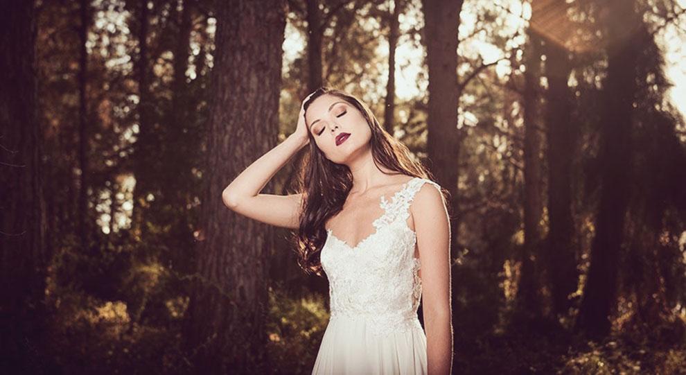 שמלות כלה - תהילה אפק