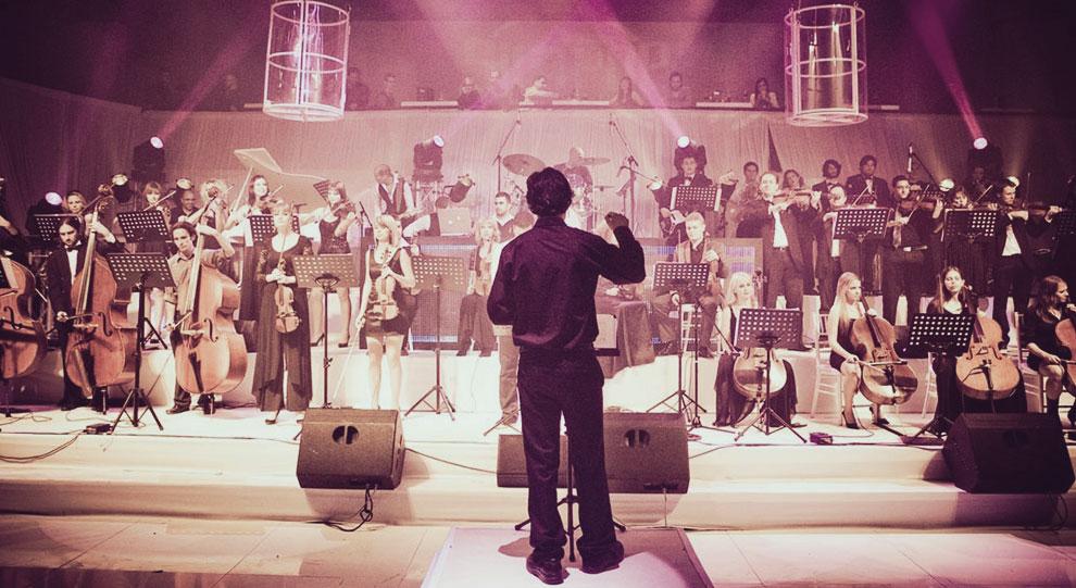 גרנד שואו תקשורת מוזיקלית - Grand Show - גרנד שואו תקשורת מוזיקלית - Grand Show ב