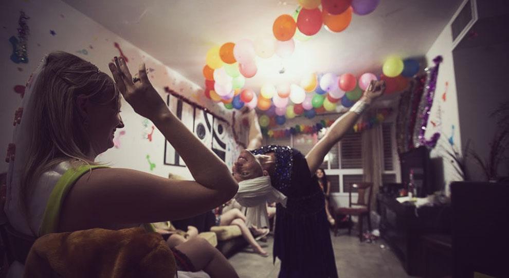 שי רקדן בטן למסיבת רווקות - שי רקדן בטן למסיבת רווקות בתל אביב