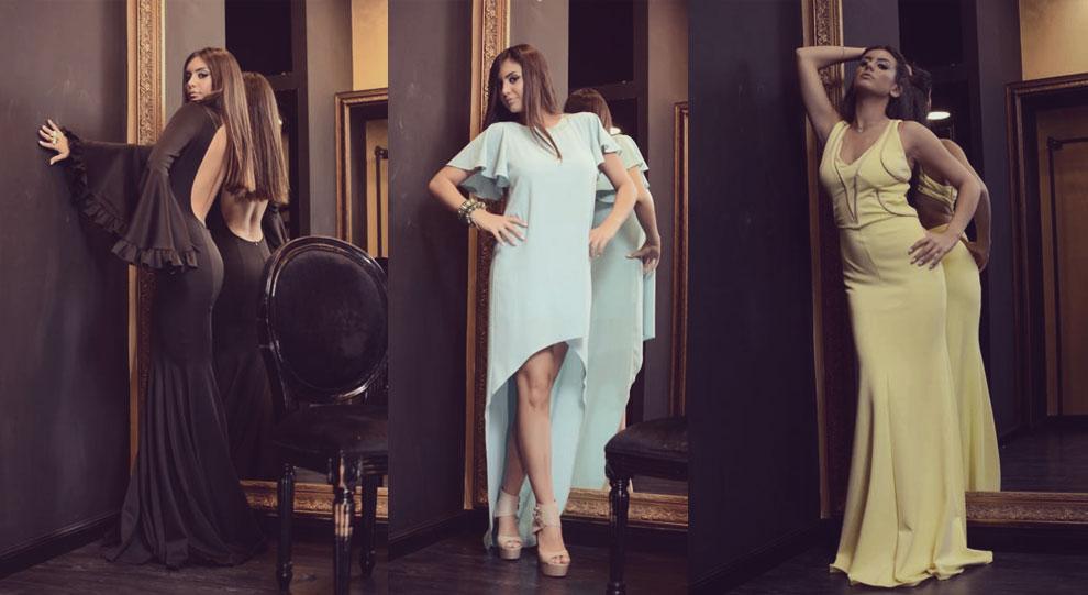 Selavi -  שמלות ערב - Selavi -  שמלות ערב בראשון לציון