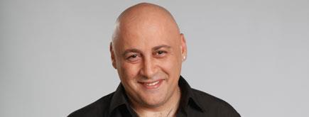 DJ - ירון אילן