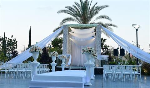 בית האופרה - מבצע לאולמות אירועים באשדוד