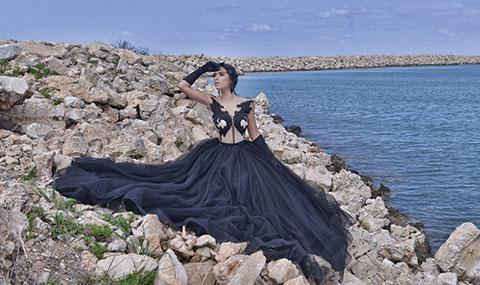 דניאל רומי קדוש - מבצע לשמלות כלה בתל אביב