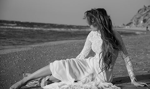 נרקיס עובדיה - מבצע לשמלות כלה בבני ברק
