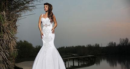 פריטייל - Fairytale - מבצע לשמלות כלה בקריית ביאליק