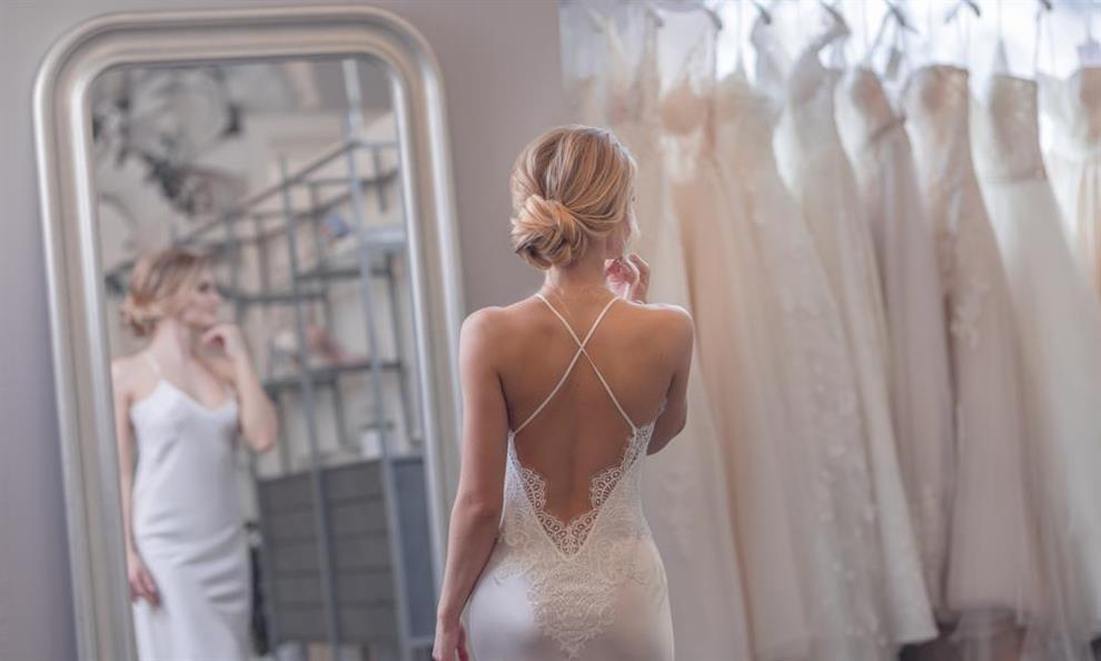 שמלות לחתונות