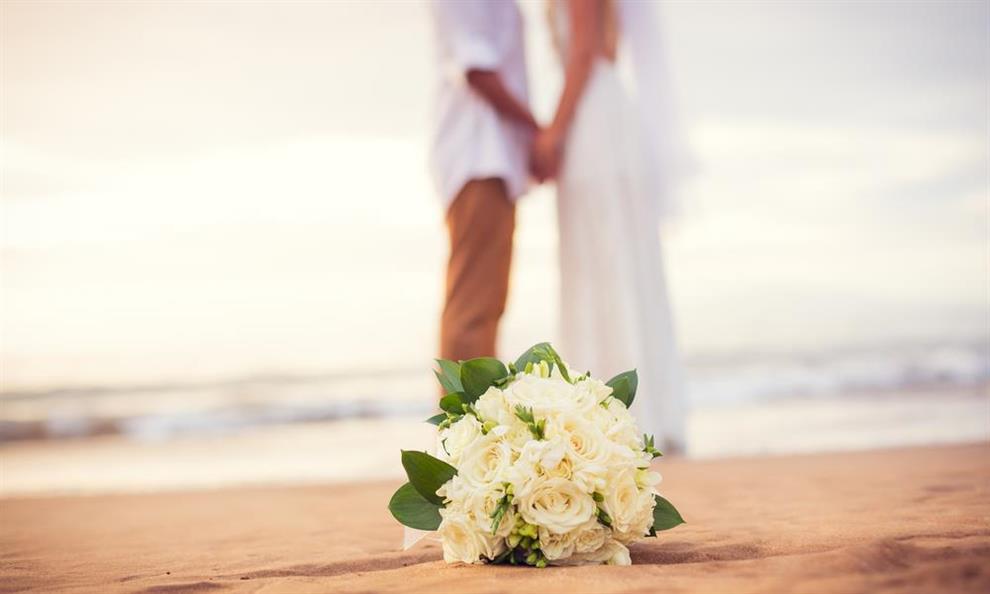 כיצד תתכננו חתונה בחו