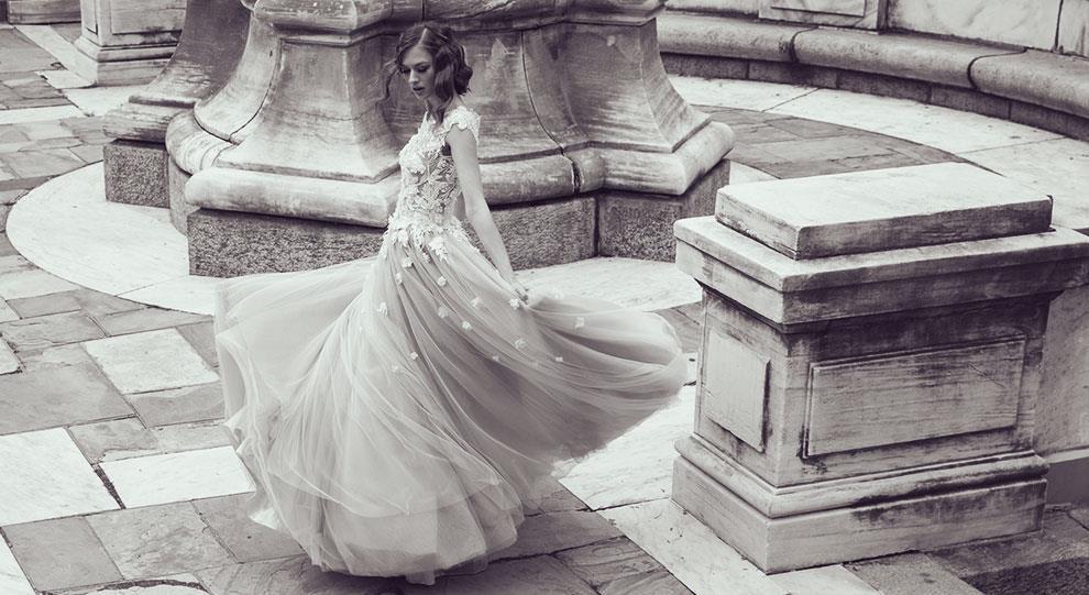 שמלות ערב דני מזרחי
