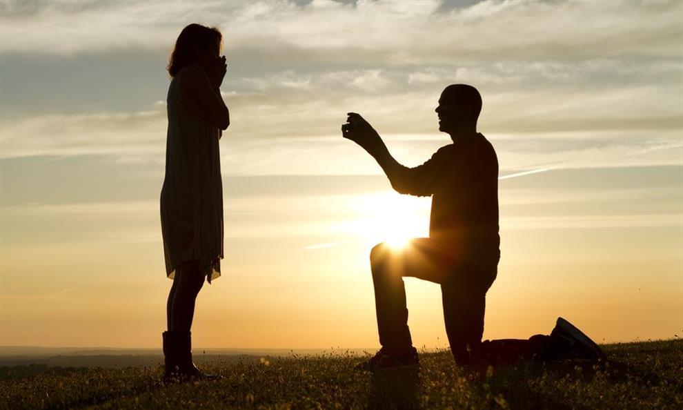 רעיונות להצעת נישואין