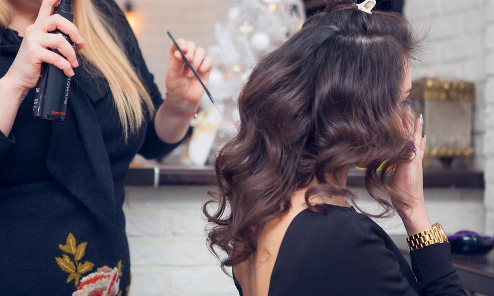 עיצוב שיער בתל אביב