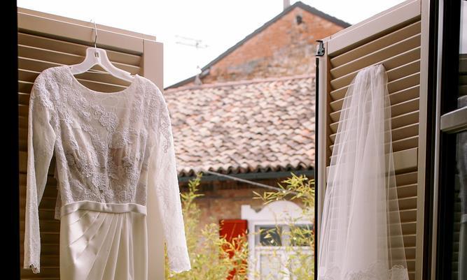 שמלות כלה לדתיות
