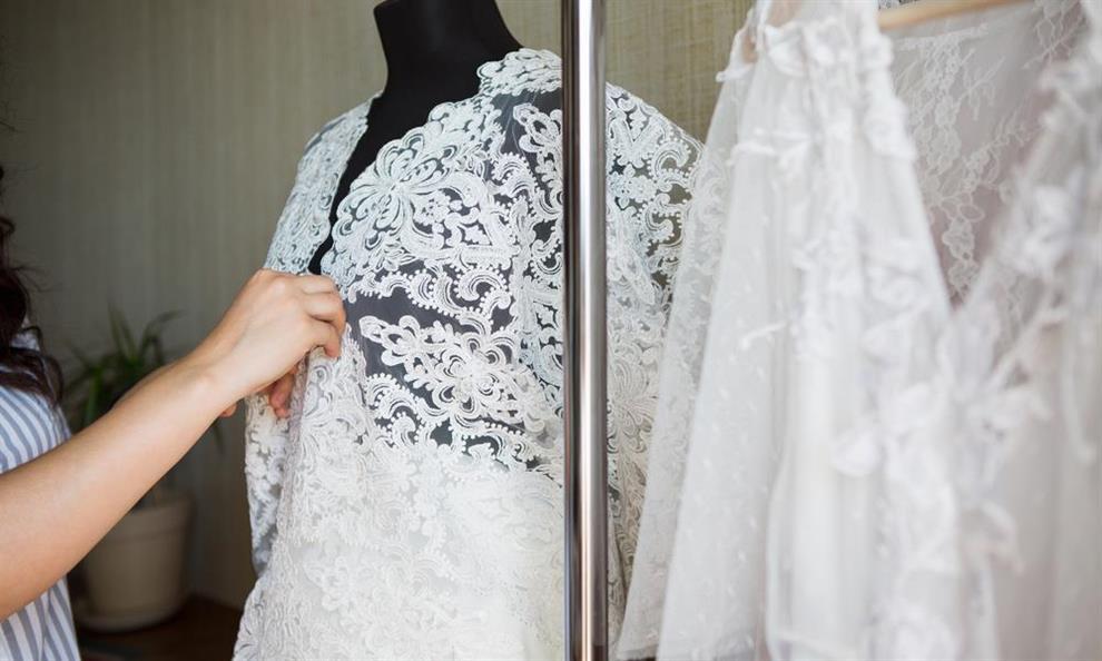 שמלת כלה בדיזינגוף