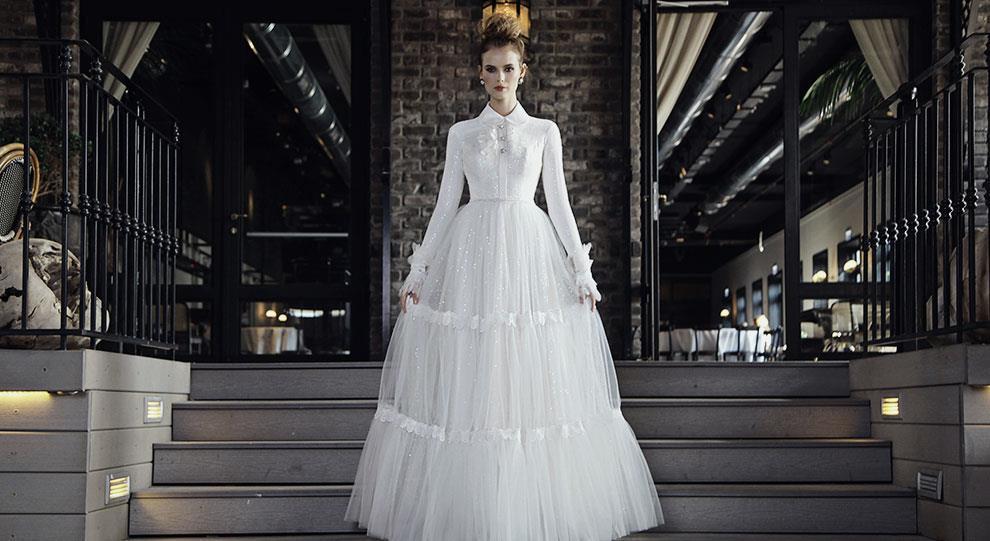 מה אתן יודעות על מעצבת שמלות הכלה חיה אמסלם?