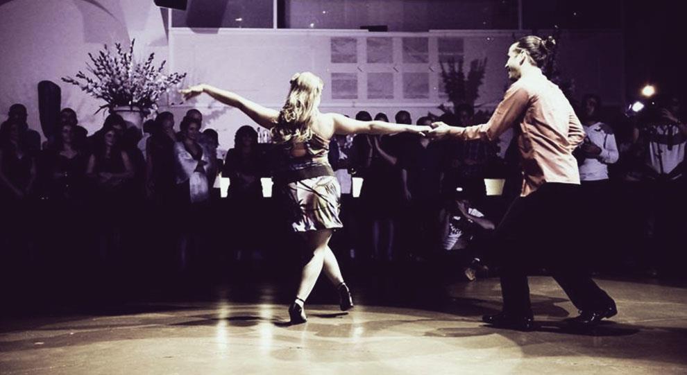 ריקוד לחתונה איך להפתיע בגדול