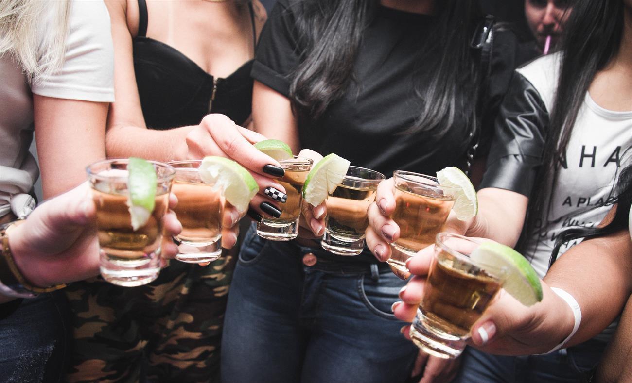 מסיבת רווקים | מסיבת רווקות – אפשר גם אחרת