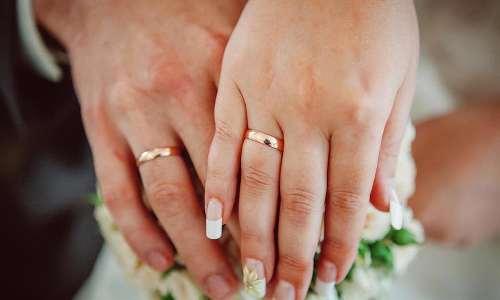 הכל על טבעות נישואין לחתן