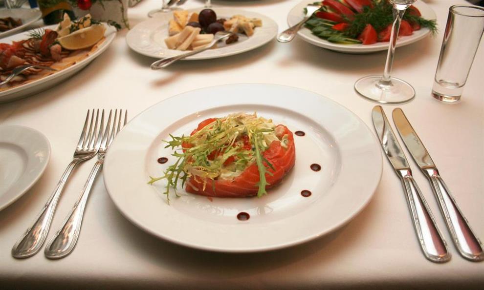 מסעדות רומנטיות בתל אביב לעריכת חתונות