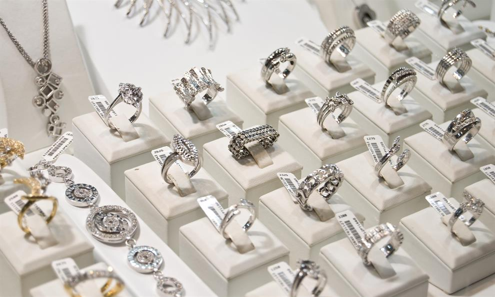 קניית טבעת נישואין