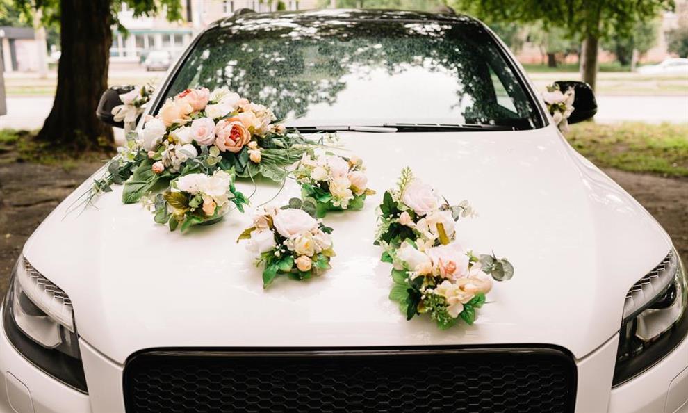 רכב לחתונה כל האפשרויות לבחירתכם