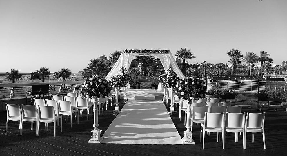 איך בוחרים מקום לחתונה?
