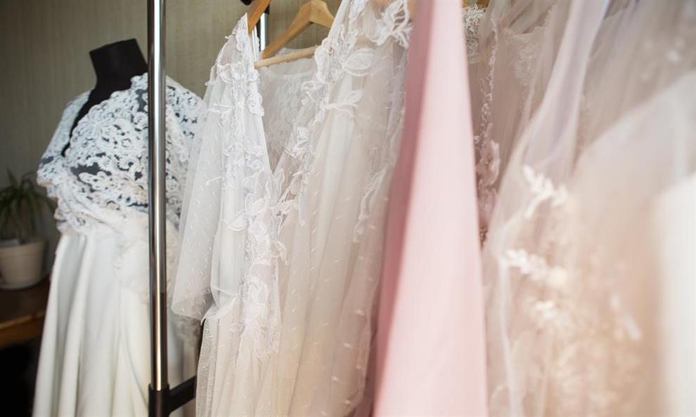שמלות לחתונה