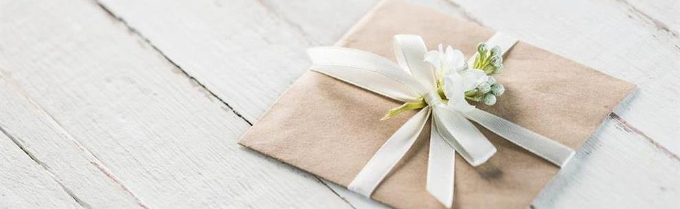 איך לשדרג את ההזמנות לחתונה