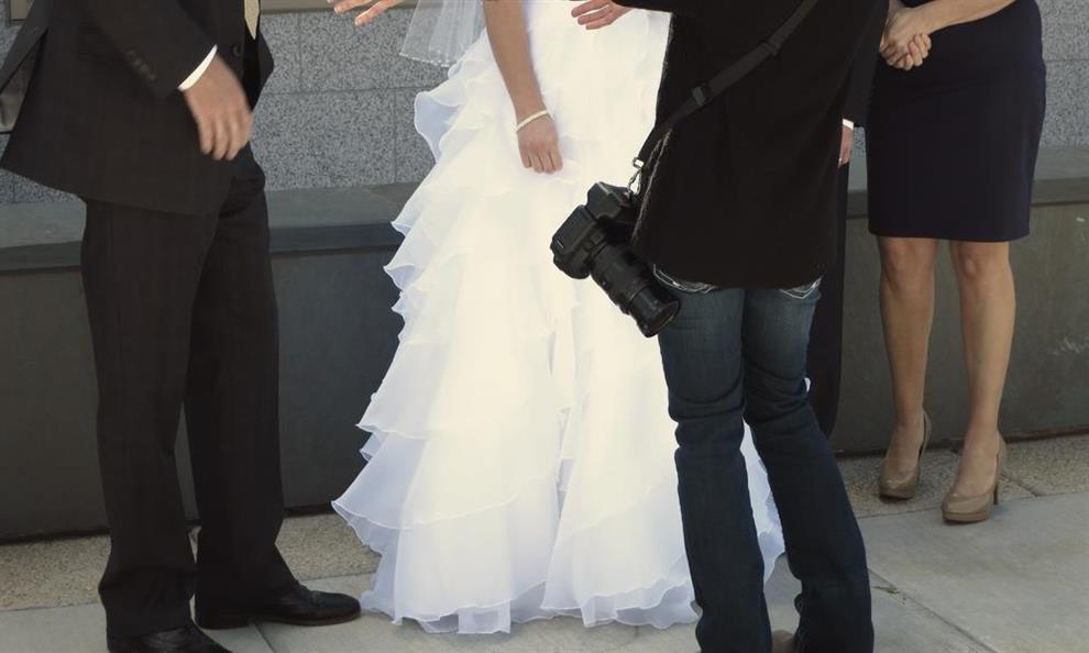 צלם זול לחתונה
