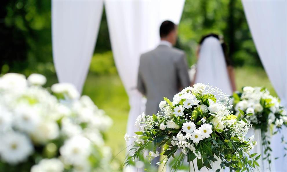 כל מה שאתם צריכים לדעת על חתונה קטנה