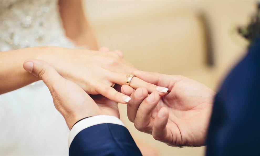 טבעות נישואין – היופי שנשאר