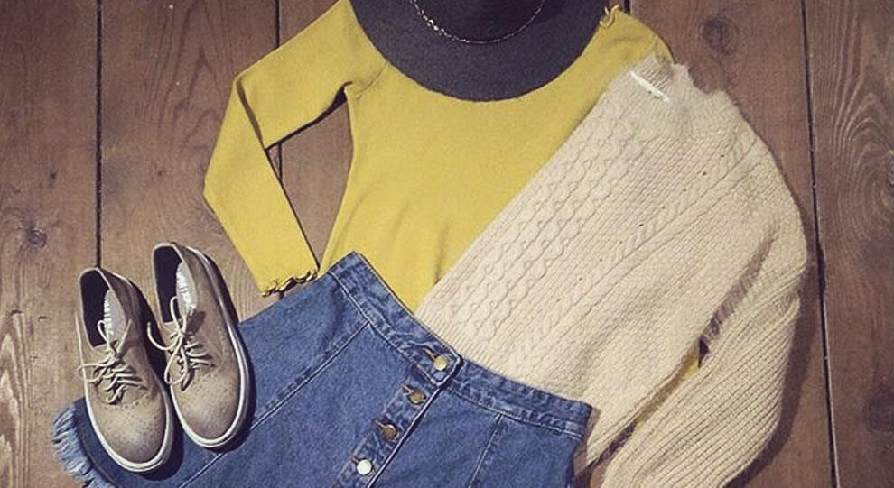 בא מאהבה בגדים