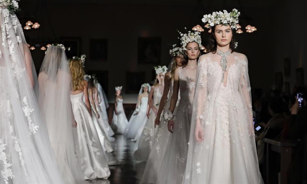 שמלות כלה מרהיבות