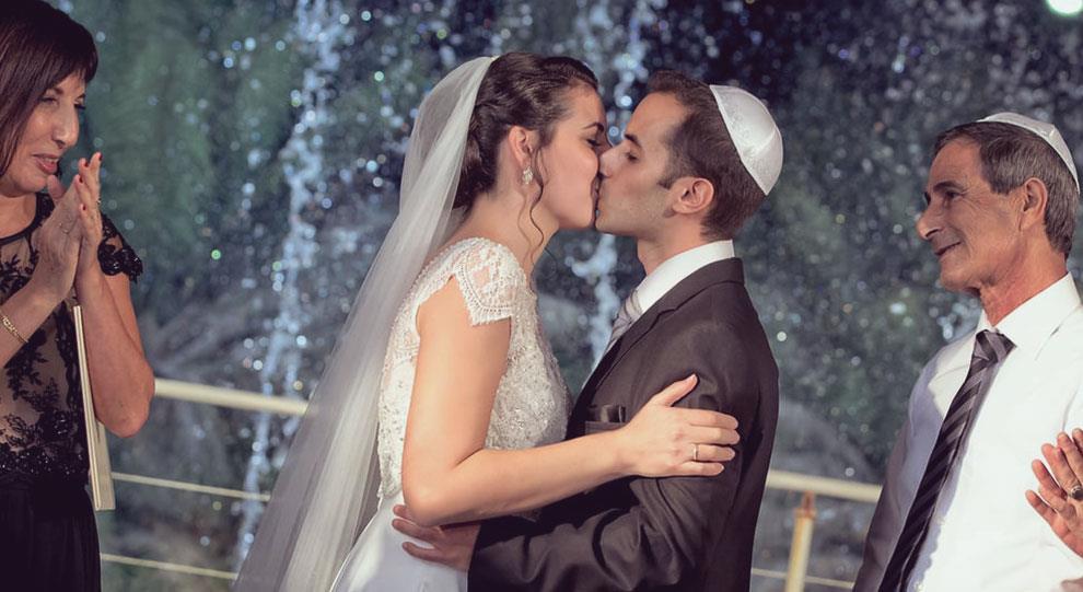"""""""להתחתן בישראל"""""""