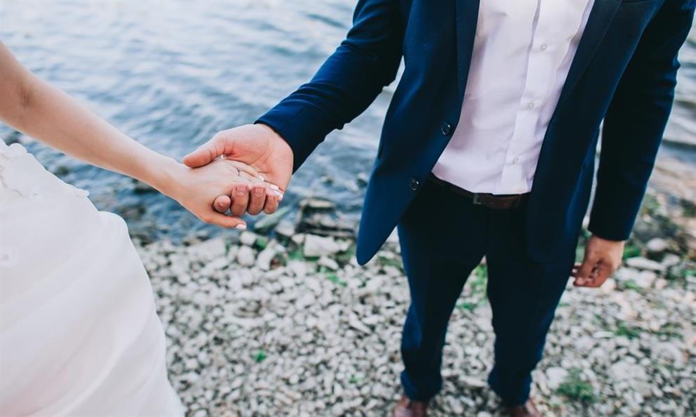הפתעה: הגברים בישראל מעדיפים חתונה על פני סקס