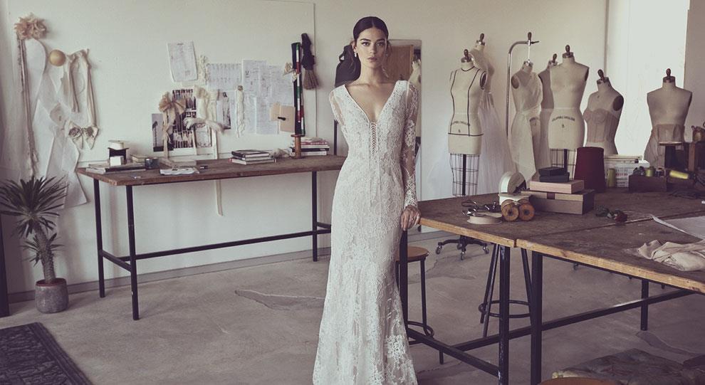 ליהי הוד שמלות כלה